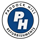 Paddock Hill Logo