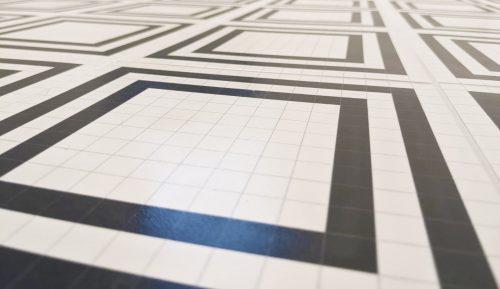 Paddock Hill Bathroom Tiling